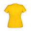 Moteriški marškinėliai su nuotrauka (T-shirt, geltoni)