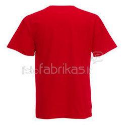 Vyriški marškinėliai, rudi