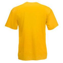 Детские футболки с Вашей фотографией, слова, желтый