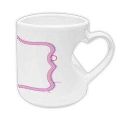 Cup ''Little Heart''
