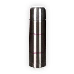 Vacuum-flask (750ml, silver)