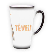 Big magic latte mug (400 ml)