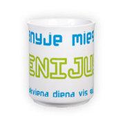 Elegant mug (250 ml)