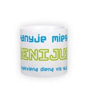 Mini mug (150 ml)