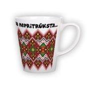 Mažasis latte puodelis (300 ml)
