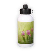 Sportinis buteliukas vandeniui. Baltas (500 ml)