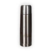 Nerūdijančio plieno termosas ( 750ml., sidabrinis)