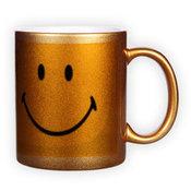 Auksinis puodelis (300 ml)