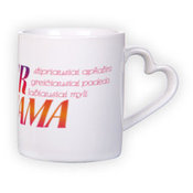 Romantiški puodeliai 2 in 1 (250 ml)