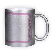 Silver mug (300 ml)