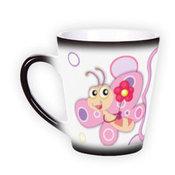 Small magic latte mug (300 ml)
