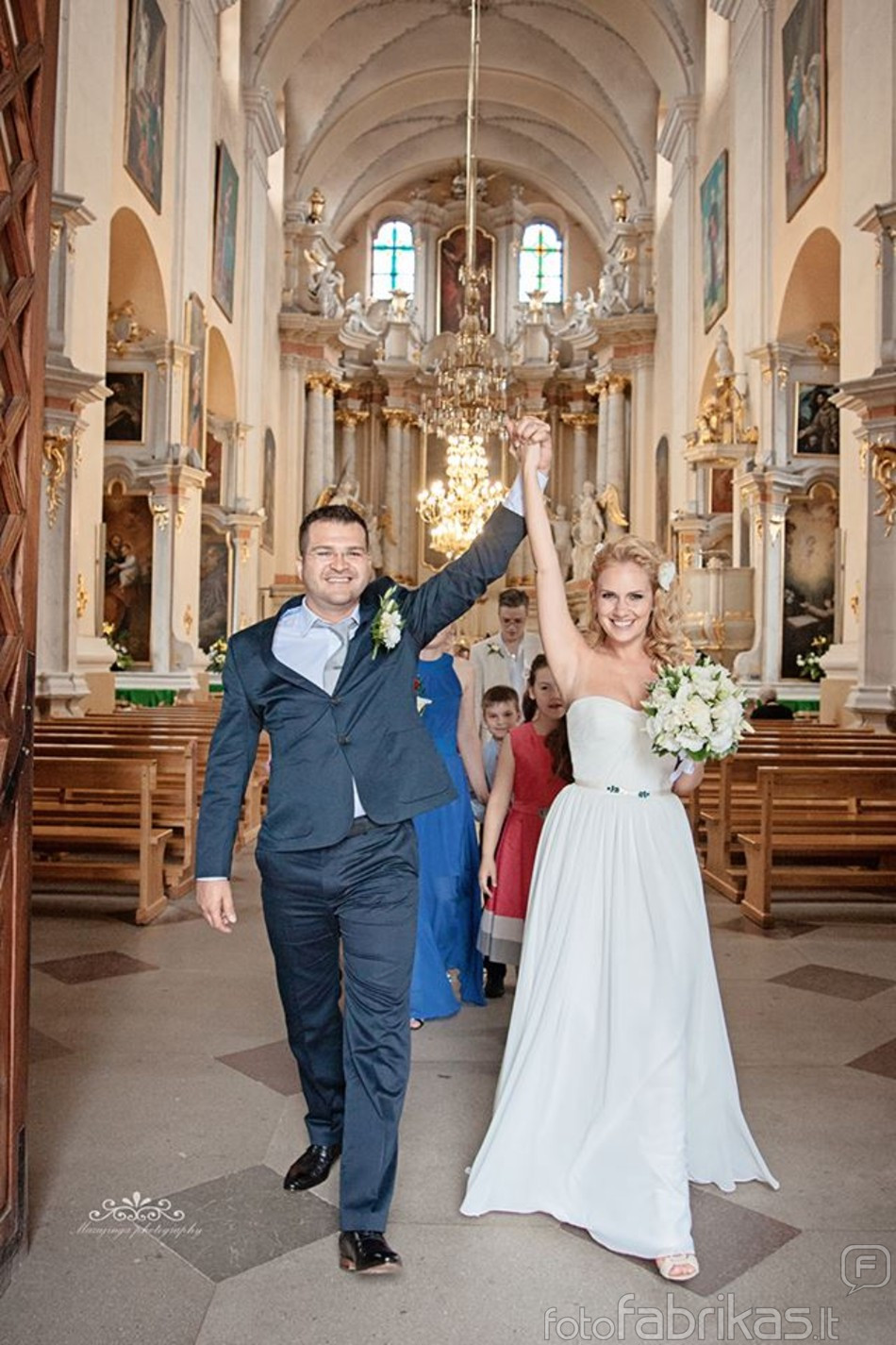 Gilberto ir Olga