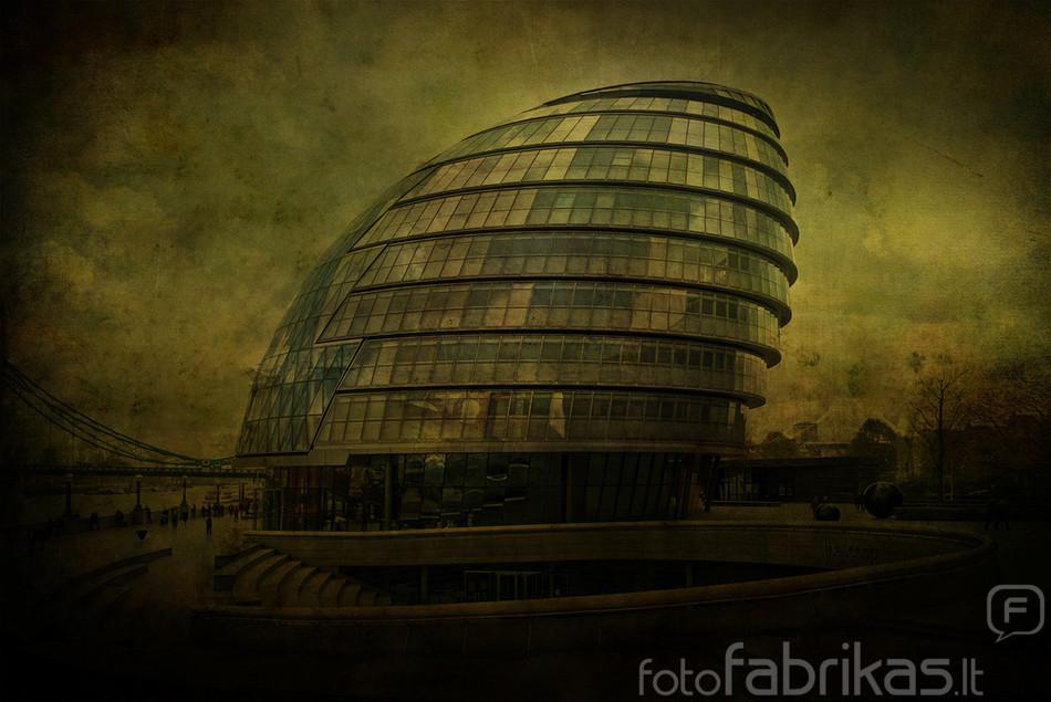 Londono merija