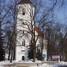 Evangelikų-Liuteronų bažnyčia