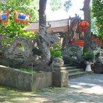 Ba Tam pagoda