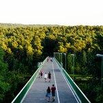 Trijų mergelių tiltas