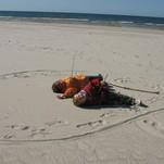 Aborigenų grobis