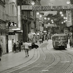 Naktinės gatvės