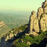 Katalonijos kalnai