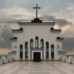 Prisikėlimo bažnyčia