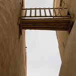 Šv. Antano vienuolyne Egipte