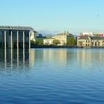 Reikjaviko atspindžiai