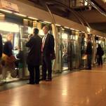 Paryžiaus metro